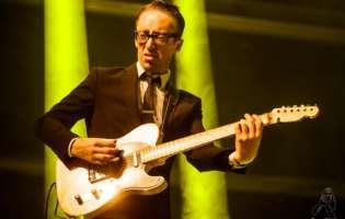 John Paul Keith, Azkena Rock Festival 2015, Mendizabala, Vitoria-Gasteiz, 20/VI/2015. Foto por Dena Flows